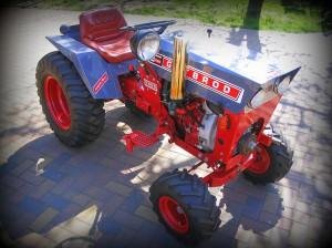 Restauration Traktor007